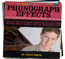 phonograph effects