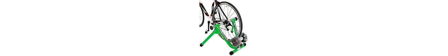 indoor trainer for bicycle