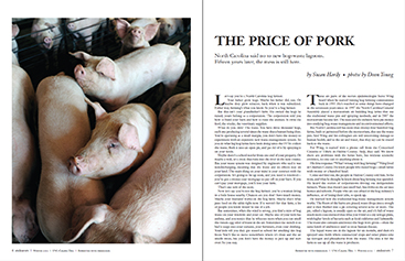 layout: the price of pork
