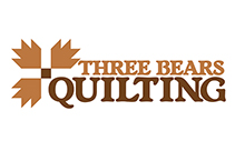 three bears quilting